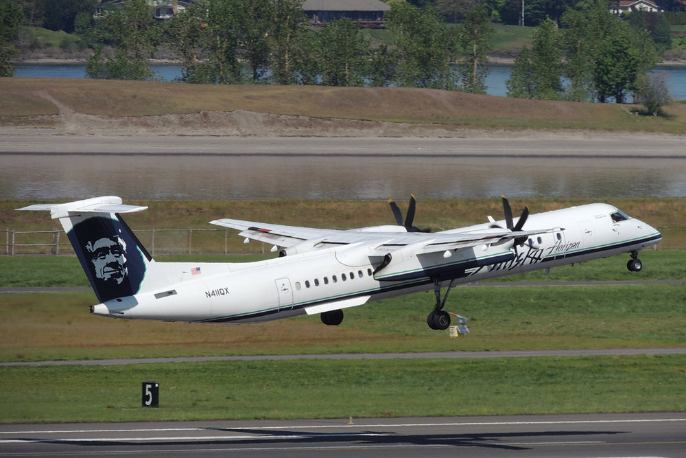 Planesguy Photo © Portland-Int'l, OR 25-Apr-2015