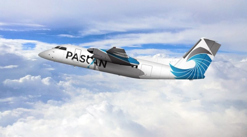 Pascan Aviation Photo