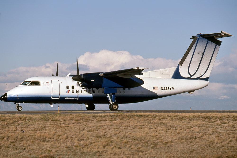 Aviation Trade Photo © Denver-Int'l, CO