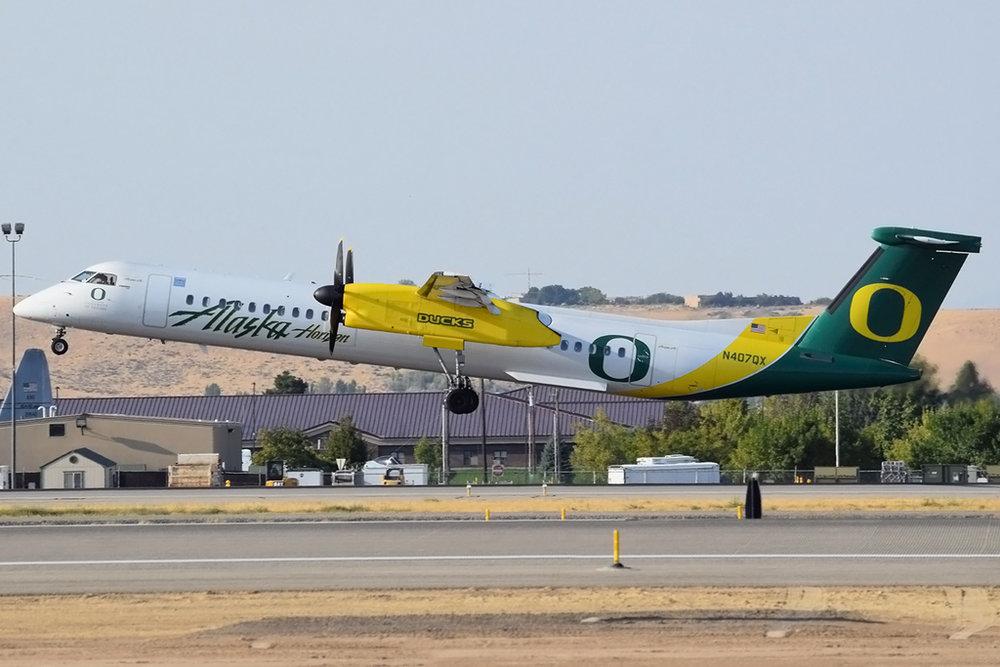 Gerald Howard Photo © Boise, ID 13-Sep-2014
