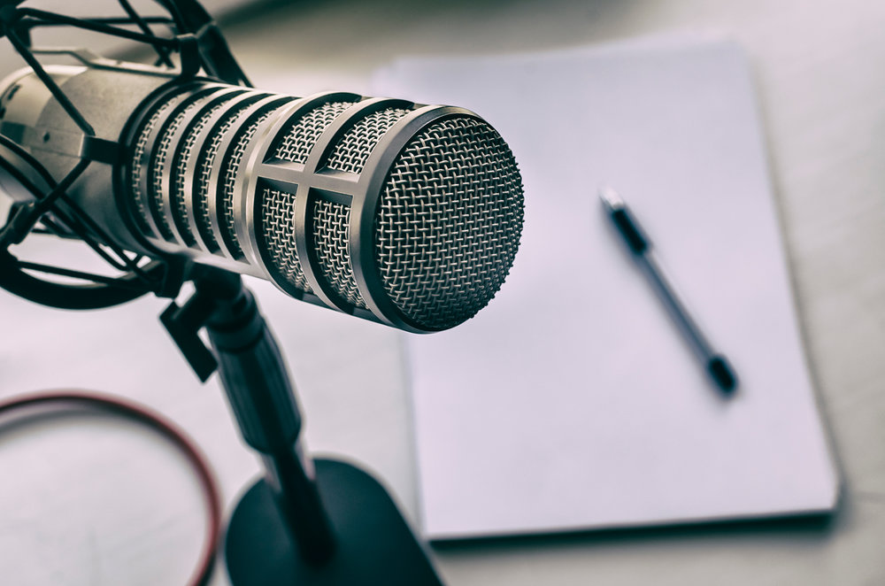 Podcast?   speak it with style    Contact Us