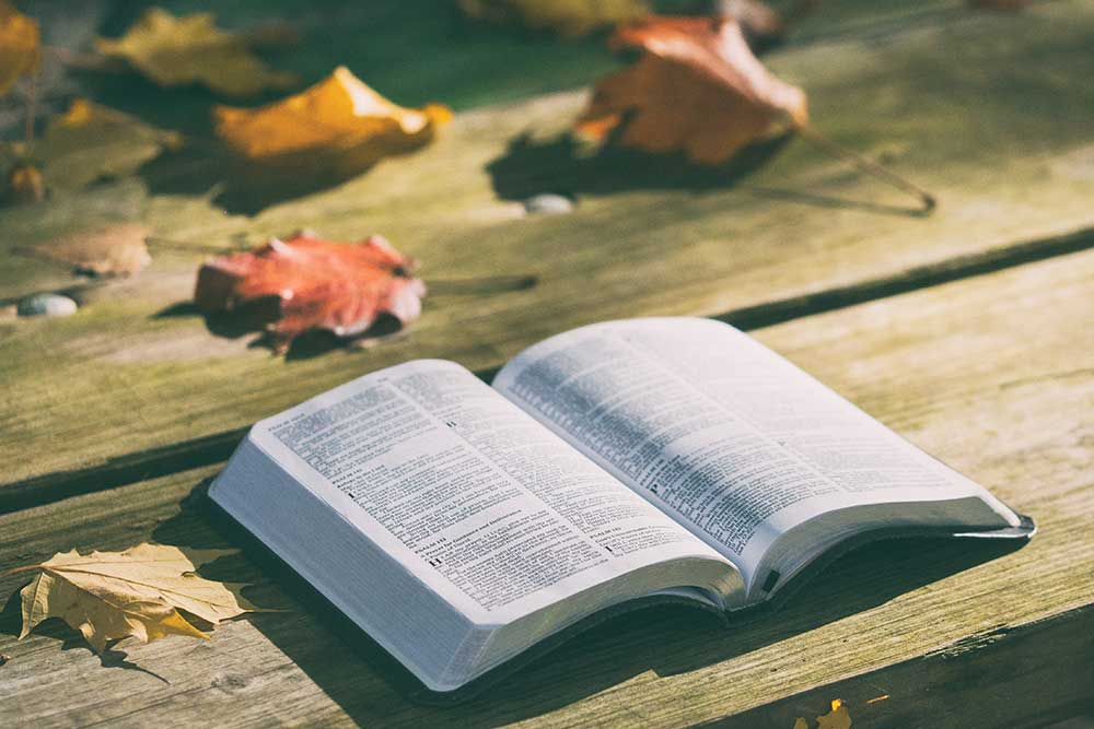 Resources - Scripture Verses By Topic