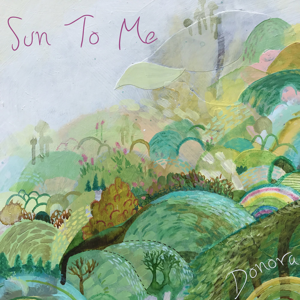 Donora Album Art 1 - Sun To Me.jpg
