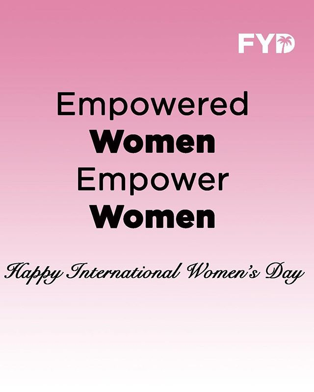#internationalwomensday