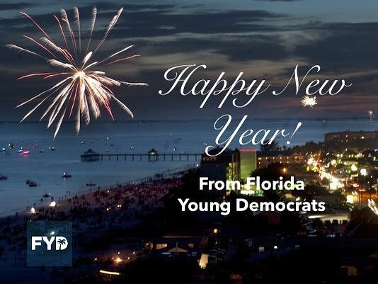 Happy New Year, Young Dems!