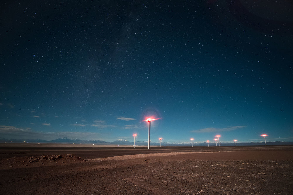 Astrophotography - Jesse Echevarria