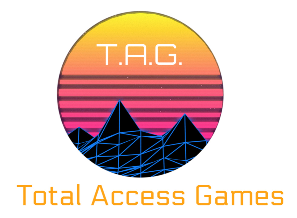 Total Access Games