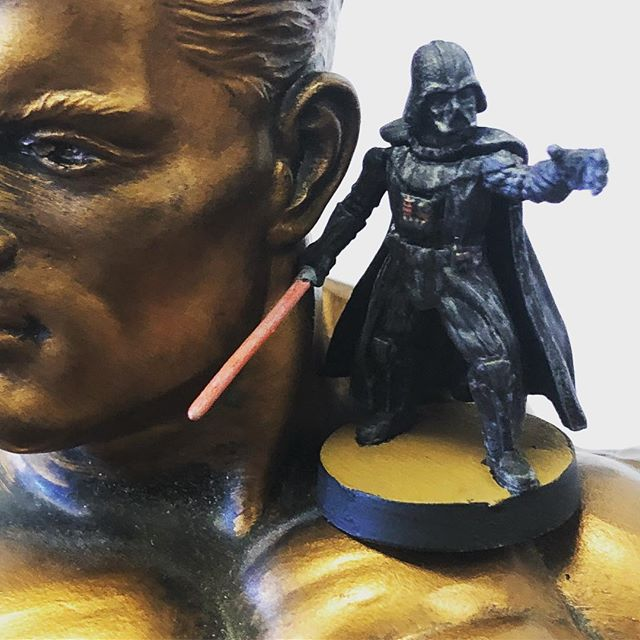 Tuesday's are for board games. Open play #starwarslegion every Tuesday afternoon at @totalaccessgames ** We will be having a demo for this #miniatures #boardgames by #fantasyflightgames this coming Thursday afternoon.