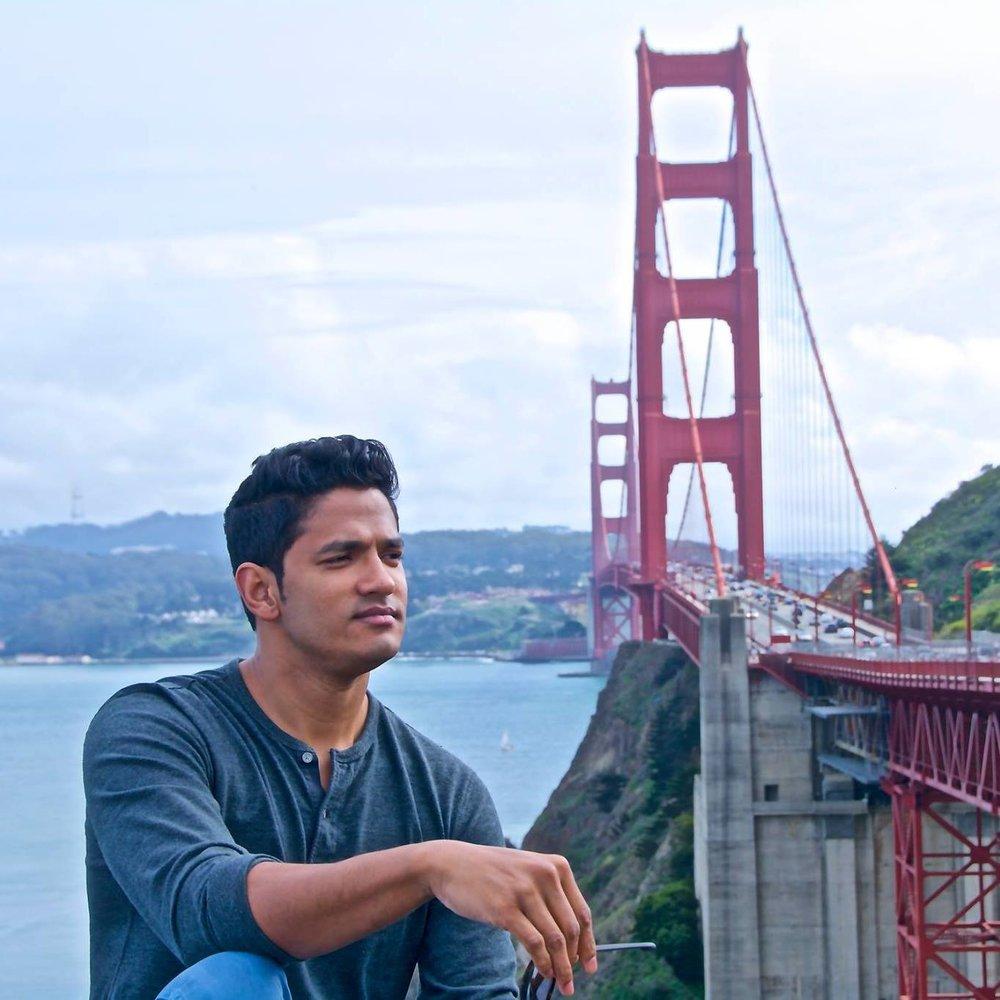 Jagan Deb - CEO/Founder
