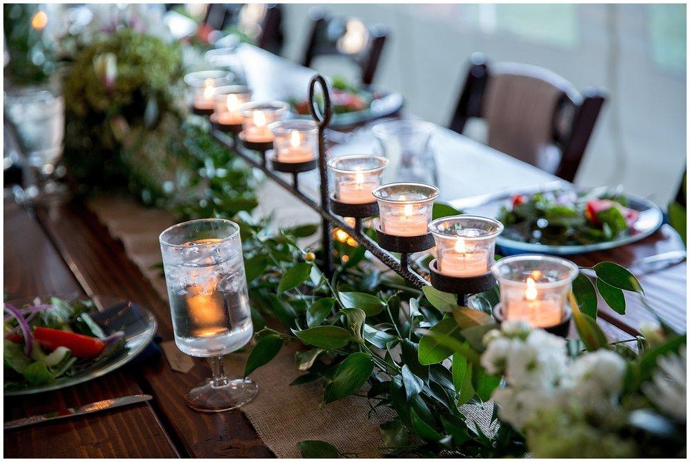 Mackenzie & Kirk's Wedding