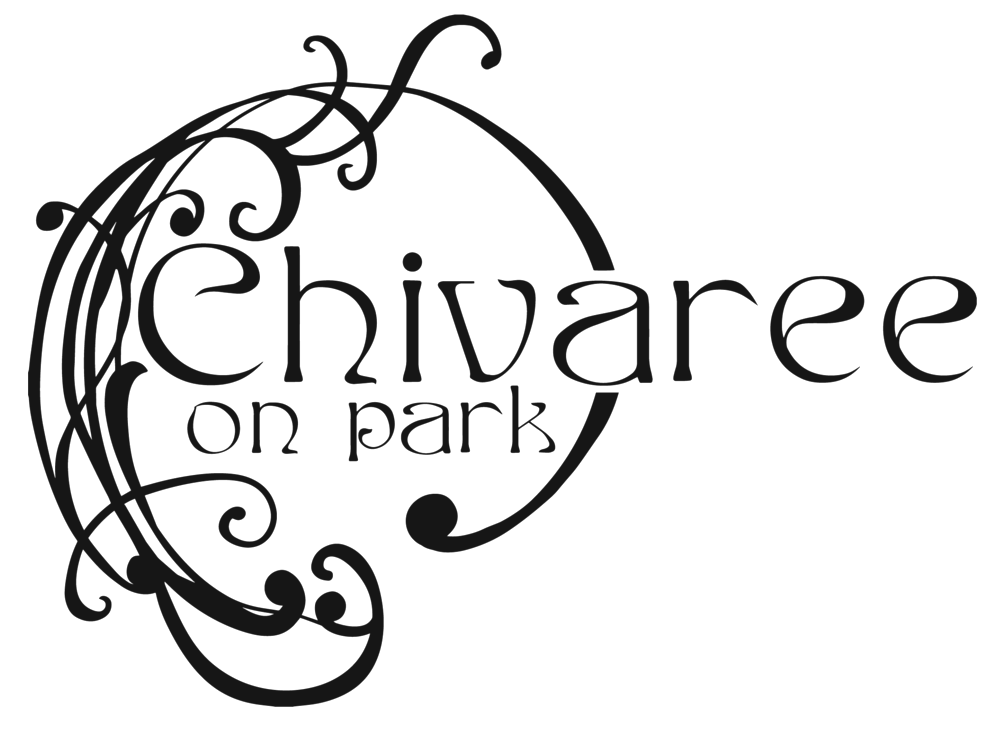 Chivaree-on-park-logo