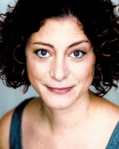 DANA TRETTA* (Gilda Radner) is pleased to make her Mercury Theater Chicago debut. She was recently seen as Annie in In the Next Room, or the vibrator play with TimeLine Theatre Company.  Other Chicago theatre credits include work with Porchlight Music Theatre (Equity Jeff nomination – A Class Act), Paramount Theatre, About Face Theatre, Route 66 Theatre, Writer's Theatre, Marriott Theatre, Griffin Theatre, Theo Ubique, The Hypocrites, The House Theatre, and Boho Theatre (Non-Equity Jeff Award – Pippin). Dana is represented by Shirley Hamilton Talent.  Much thanks and admiration to Walter and Warner.  Much love and respect to Alan and Gilda.