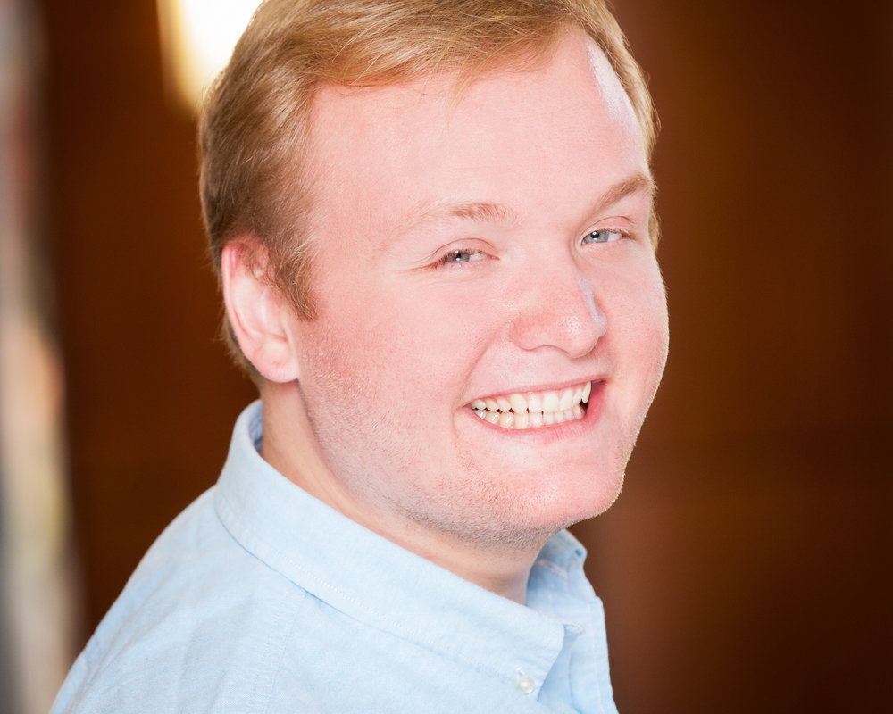 CHRISTIAN SIEBERT  (Rod)   is ecstatic to be part of his first production at Mercury Theater Chicago! Previous credits include:  Diary of a Worm, a Spider, and a Fly  (Children's Theater of Madison);  The Polar Express  (Rail Events, Inc./Warner Bros.);  Strangest Things! The Musical  (Random Acts Chicago);  Jack and the Beanstalk  (Gorilla Tango Theatre);  A Midsummer Night's Dream, West Side Story, The Mystery of Edwin Drood  and  Mrs. Packard . Christian holds a BFA in Music Theatre from Viterbo University.