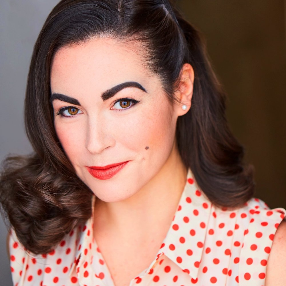 KAYLA BOYE  ( Ensemble, u/s Fastrada, Catherine ) is thrilled to return to Mercury Theater Chicago where she was last seen in  Mary Poppins . Selected credits include  South Pacific  (Drury Lane Theatre);  Billy Elliot, New Faces Sing 1969  and  Little Me  (Porchlight Music Theatre) and  A Christmas Story  (Citadel Theatre).
