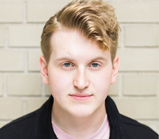 RYAN HAMMAN  (u/s Rod)   is delighted to be making his Mercury debut on  Avenue Q ! Credits include  An Enemy of the People  (Goodman Theatre);  Pal Joey  (Porchlight Music Theatre);  Pirates of Penzance  (Music Theatre Works);  Into the Woods, Peter and the Starcatcher  (Metropolis);  It's Only a Play  (Pride Films and Plays). Ryan would like to thank the entire team at Mercury, and sends love to the Hammily & his fiancé, Matt. thetrevorproject.org