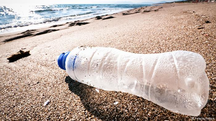 Plastic bottles can take more than 400 years to break down, and microplastic waste presents a serious threat to marine life