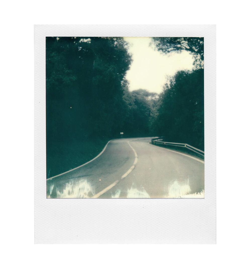 alella polaroid turó cycling 1