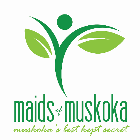 Maids of Muskoka - Muskoka Cleaning Services.PNG