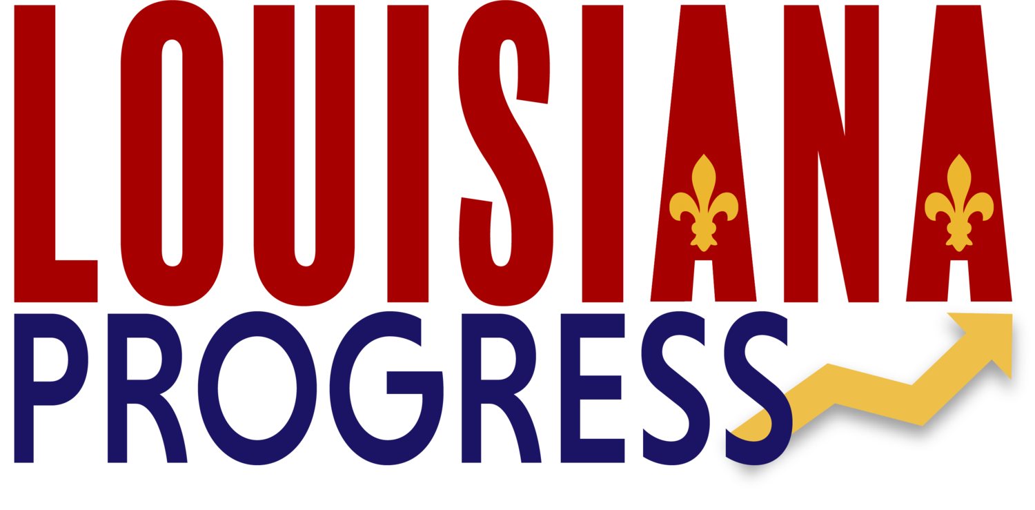 Louisiana Progress