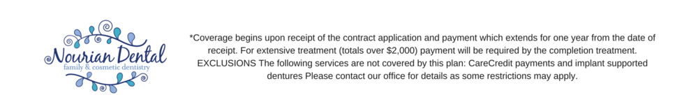 _Coverage begins upon receipt of the contract application and payment which extends for one year from the date of receipt. For extensive treatment (totals over $2,000) payment will be required by the completion tre.png