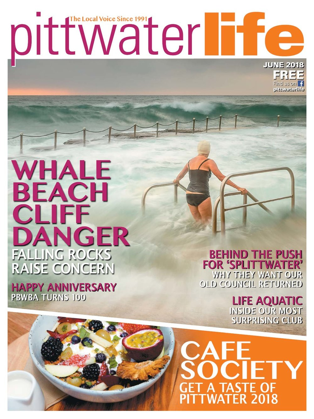 JUNE 2018 Issue