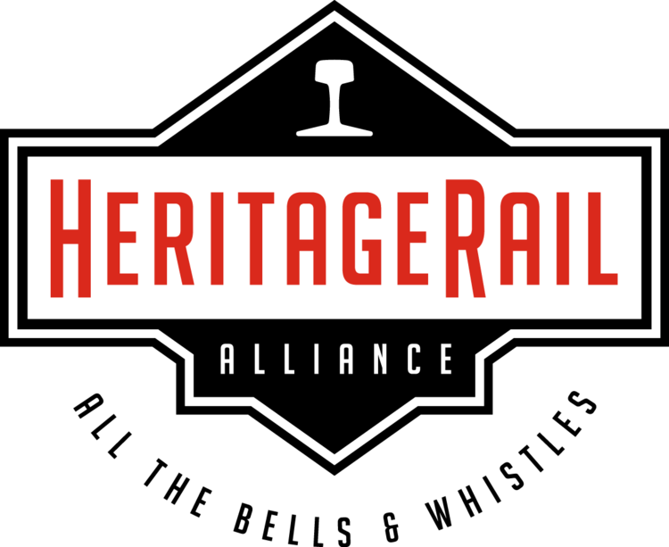 Heritage Rail Alliance