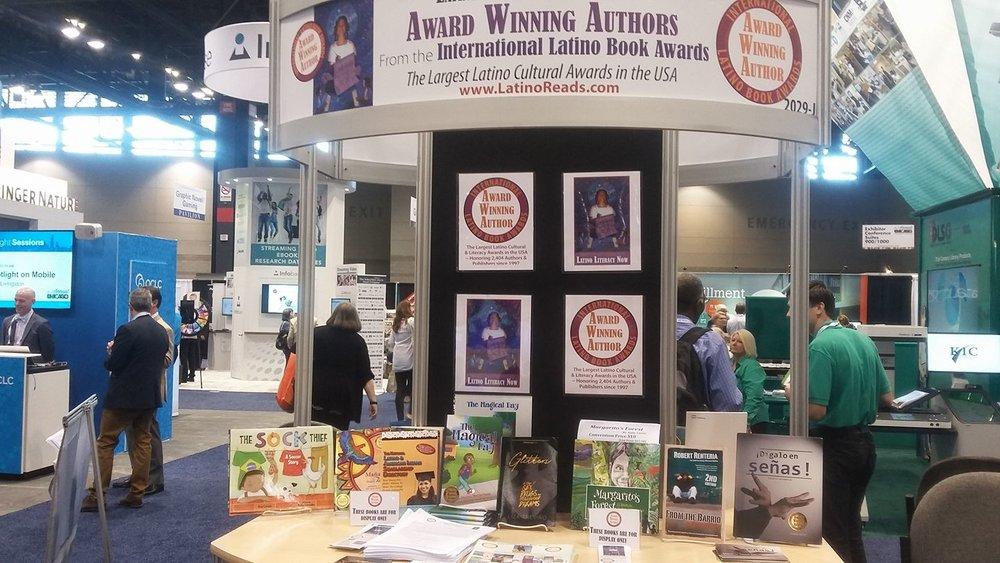 Latino author helping kid's globally.jpg