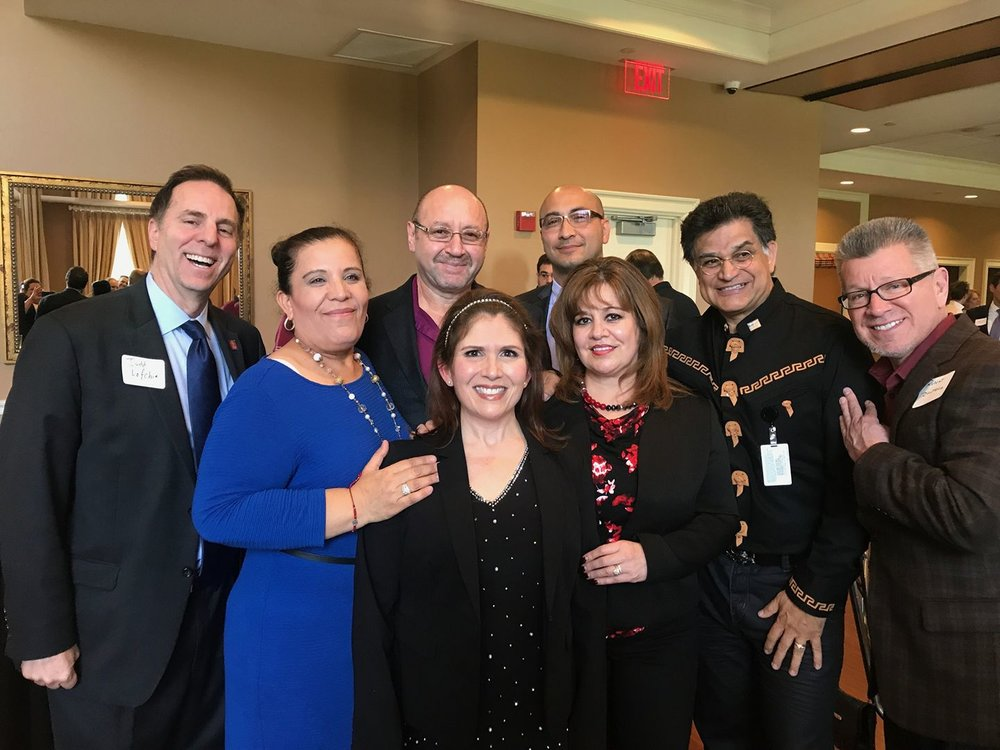Celebrating Cinco de Mayo with the Lt Governor and great friends!.jpg