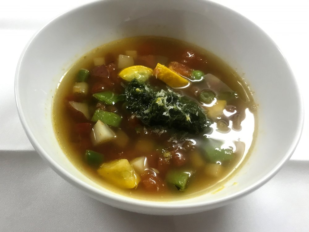 Summer Vegetable Minestrone Pistou.JPG