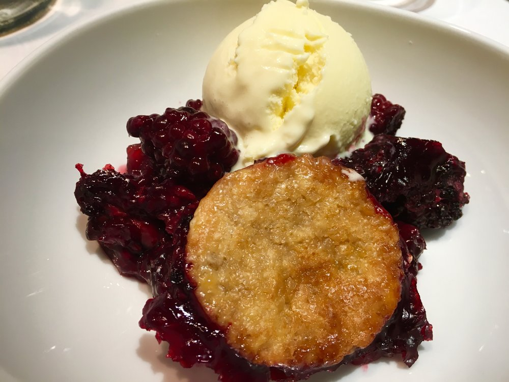 blackberry cobbler, brown sugar cookie.jpg