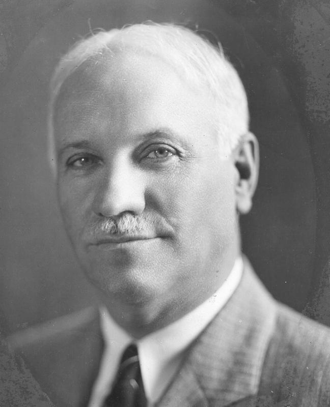 Lester T. Sunderland
