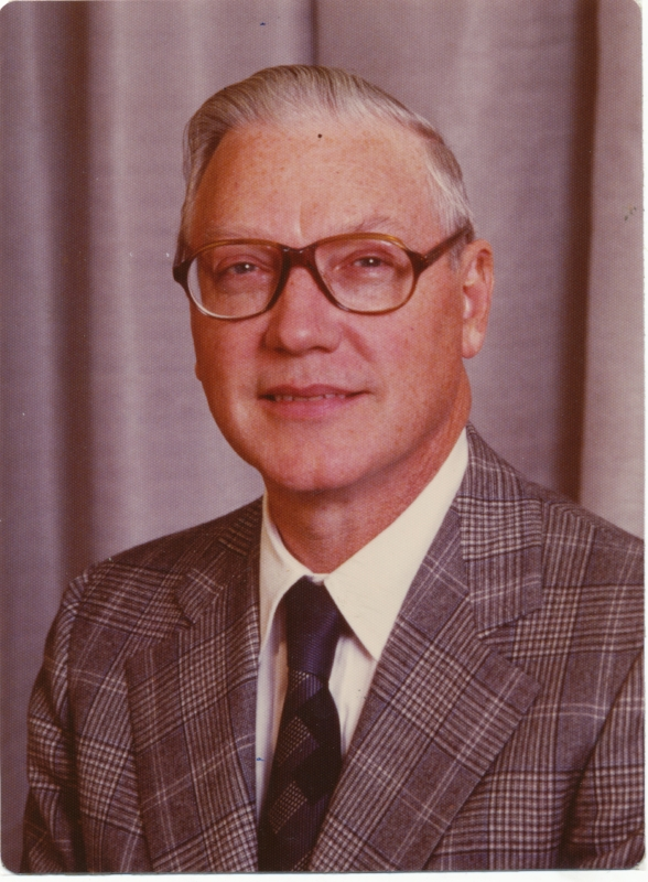 James P. Sunderland