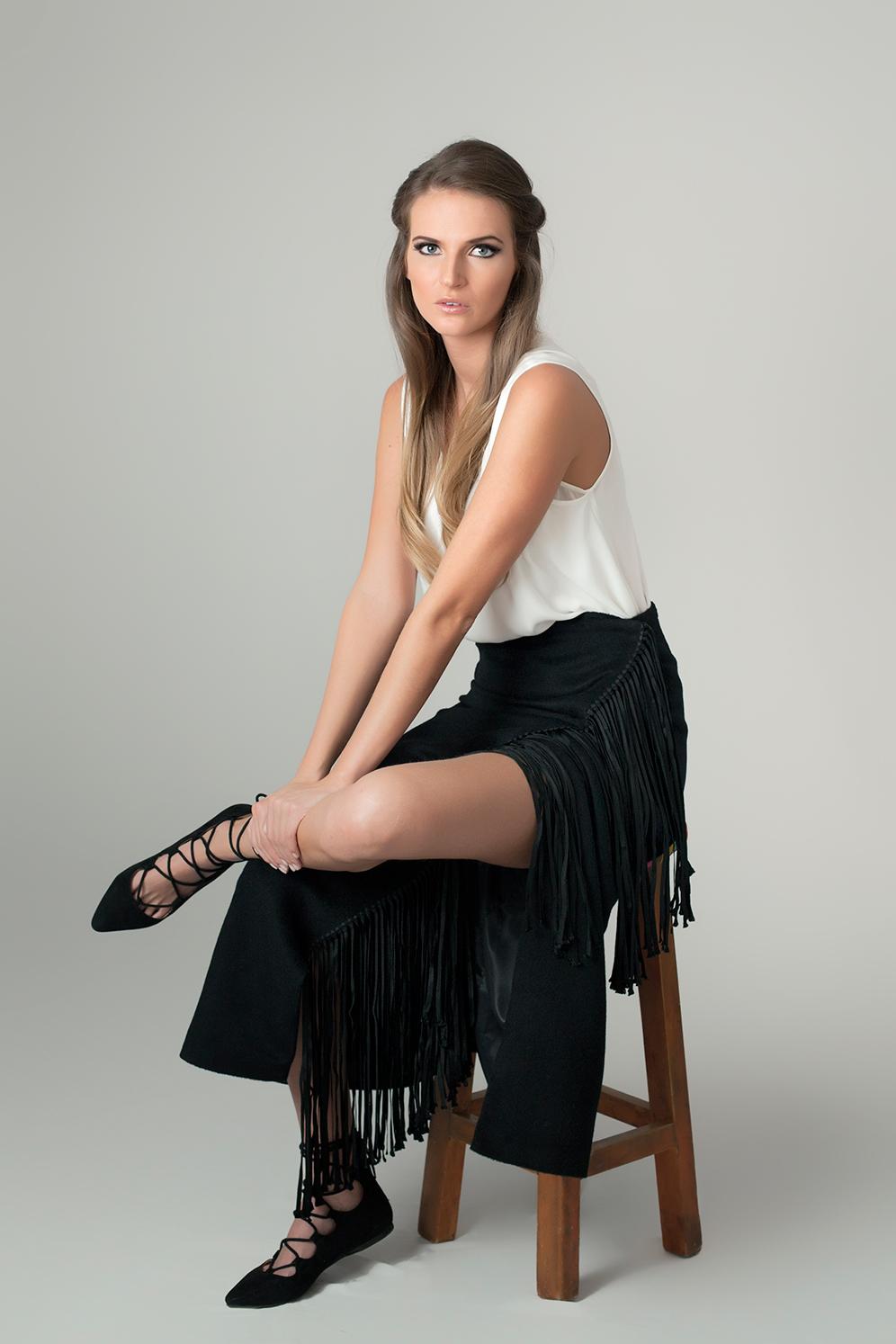 vestidos y faldas -