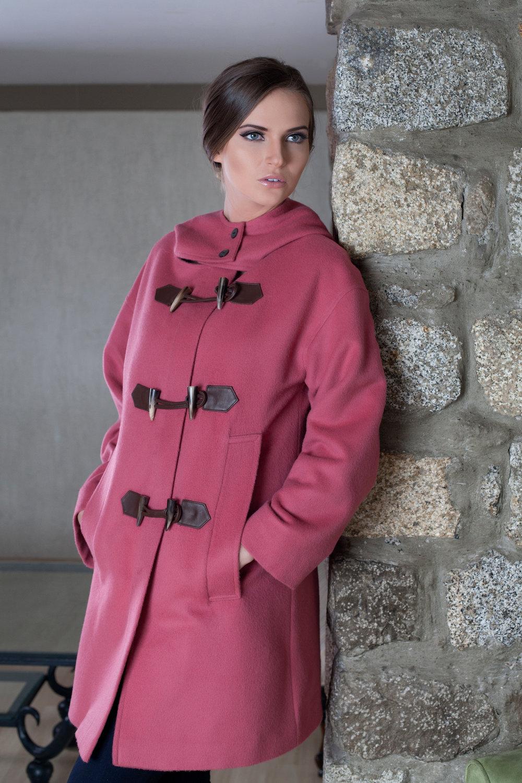 abrigos largos -