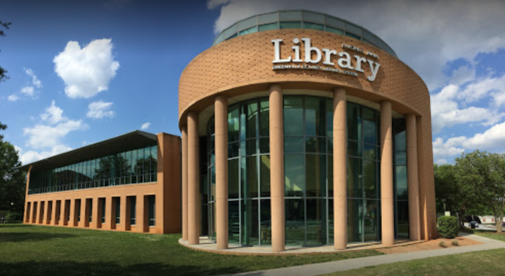 Hughes Library