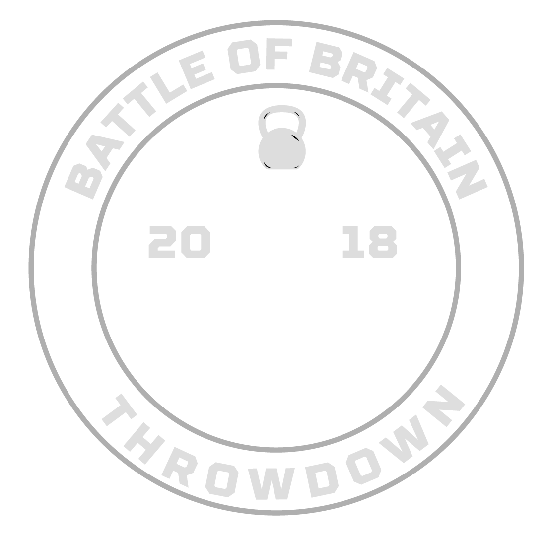 Battle of Britain Throwdown