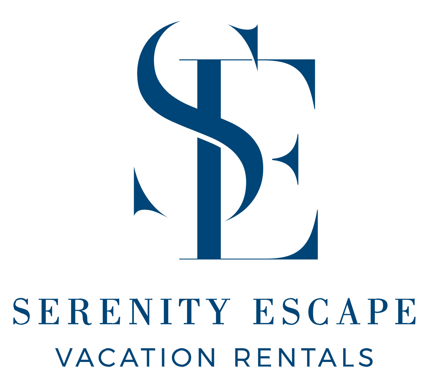 Serenity Escape Vacation Rentals