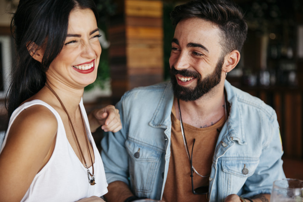 3 Ways to Connect with Your Partner
