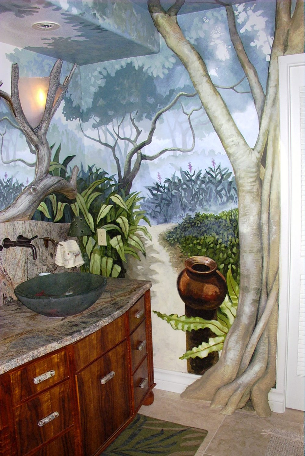 bath rainforest mural.jpg