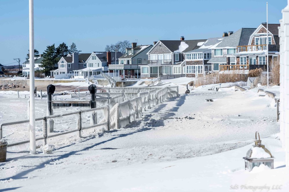 blizzard of 2018, CT, wintering at the shore.jpg