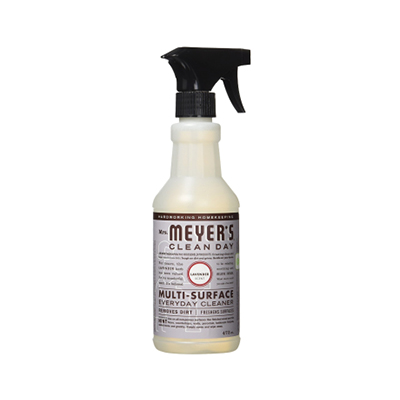 Mrs. Meyers Lavendar All-Purpose Cleaner