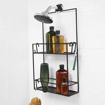 Modern Shower Caddy
