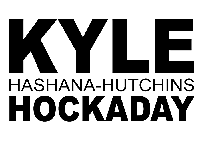 KYLE HASHANA-HUTCHINS HOCKADAY