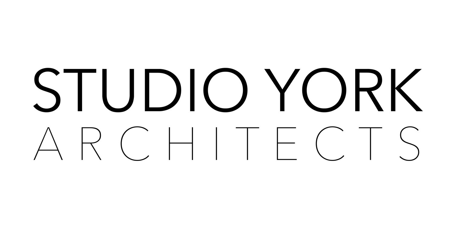 Studio York ARCHITECTS