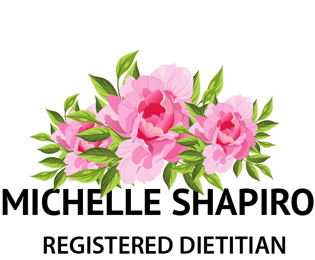 Michelle Shapiro, NYC Registered Dietitian