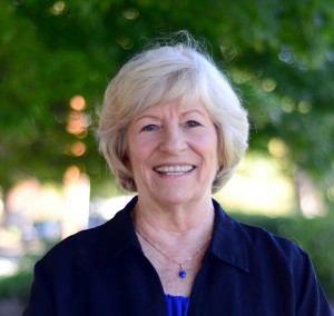 - Judy Thompson is the founding director of The Growing Place. She says she loves reading, oceans, gardening, and dirt.