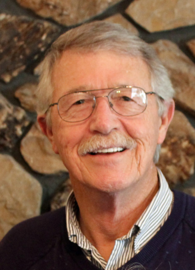 Len Spesert - Len Spesert has been a member of Living Hope (formerly Grace Brethren Church) for half a century and served several decades as a deacon. He was a corporate CEO, but now devotes his time to retirement projects, and to the Gideons ministry and our church.