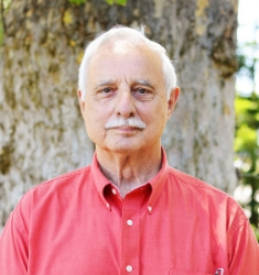 Bert Thompson - Bert Thompson is one of the founders of The Growing Place, a thriving counseling ministry in Chico. He has served as an officer in both the army and the navy—literally in a class by himself.