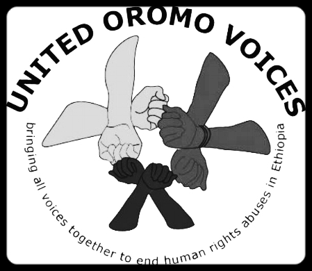 United Oromo Voices