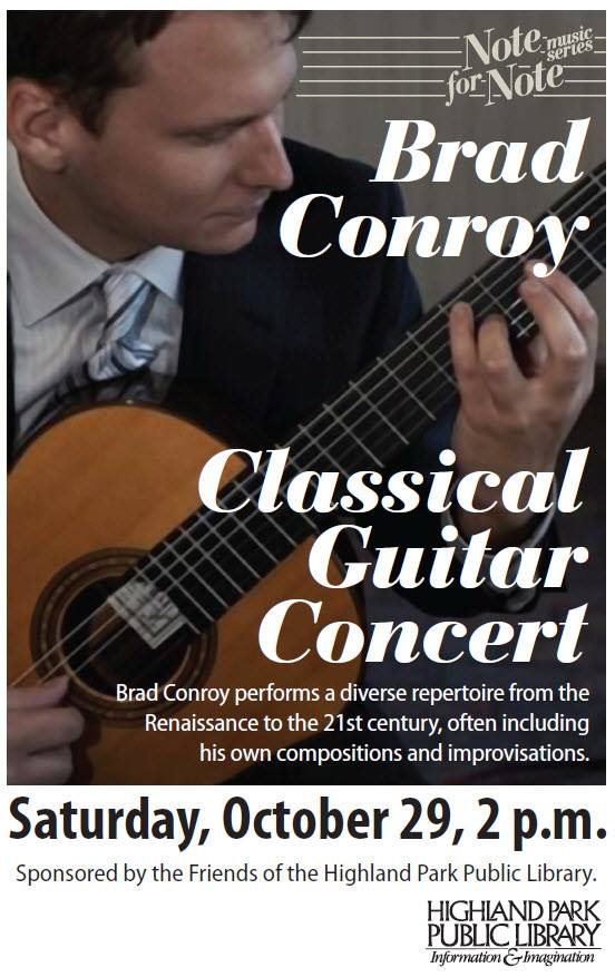 Brad Conroy